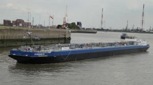 Photo of CHUBASCO ship