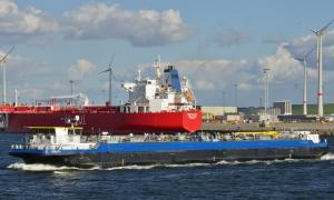 Photo of EMBATA ship