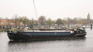 Photo of ANJE ship