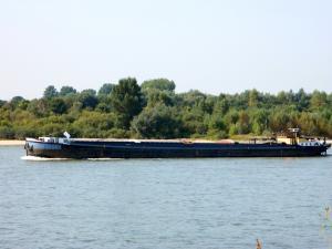 Photo of SPONTAAN ship