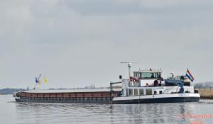 Photo of UNION 2 ship