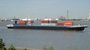 Photo of KILIYA ship