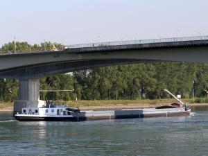 Photo of SANITAS ship