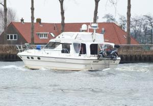 Photo of DAYER ship