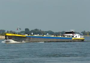 Photo of CALABRIA ship