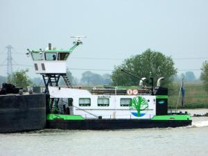 Photo of DUWACO1 ship