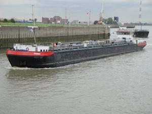 Photo of FRISIA ship