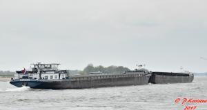 Photo of KVB MARINIER ship