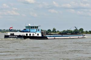 Photo of SEQUANA ship