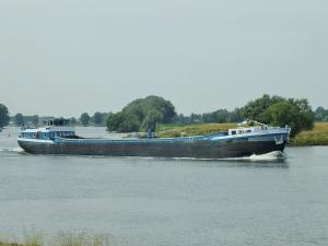 Photo of NOORDENDIEP ship