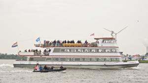 Photo of CATHARINAPLAAT ship