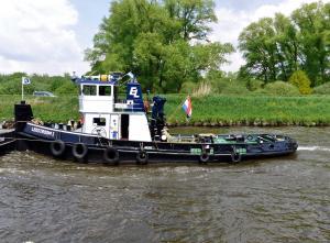 Photo of LEKSTROOM I ship