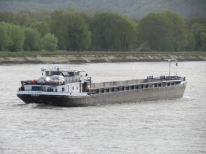 Photo of CREDO ship
