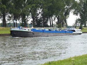 Photo of MARPOL 14 ship