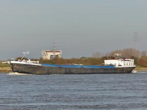 Photo of COTRANS 1 ship