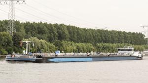 Photo of RIVER ship