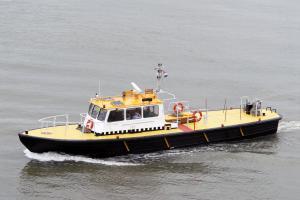Photo of RVE 56 ship