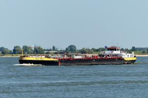 Photo of STOLT MAIN ship