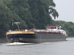 Photo of STOLT WAAL ship