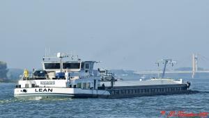 Photo of LEAN ship