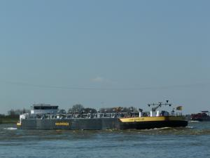 Photo of SOMTRANS XII ship