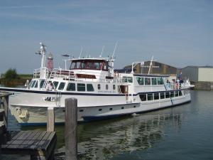 Photo of BEP GLASIUS ship