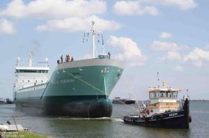 Photo of AEGIR ship
