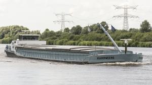 Photo of KRANERWEERD ship