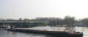 Photo of HENWIE ship