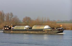 Photo of FACTOTUM ship