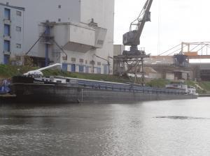 Photo of DADAN ship