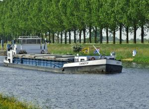 Photo of CORENDIJCK ship