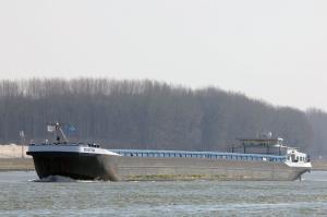 Photo of DEVOTION ship