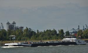 Photo of FEBE ship