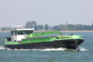 Photo of KOSTRA 3 ship