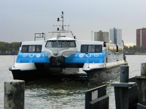Photo of AQUA SHUTTLE ship