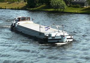 Photo of GERTRUDA ship