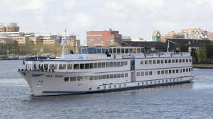 Photo of REX RHENI ship