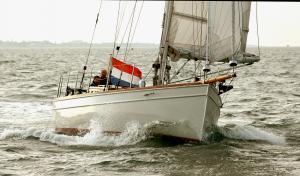 Photo of BREINWAVE ship
