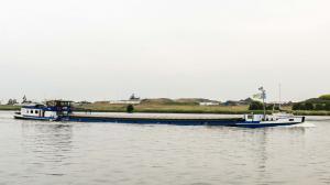 Photo of LIA ship
