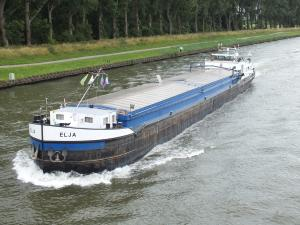 Photo of ELJA ship