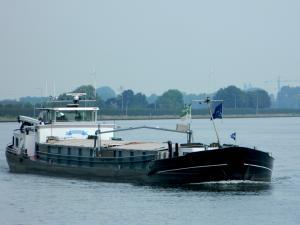Photo of SHALOM ship