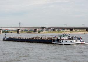 Photo of MEANDRO ship