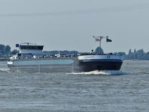 Photo of INTENSITY ship