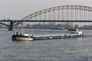 Photo of GLISSANDO ship