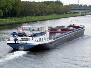 Photo of SHALIMAR ship