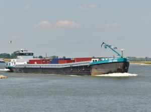 Photo of SAYONARA ship