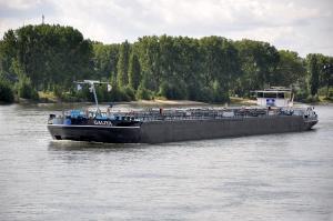 Photo of GALIYA ship