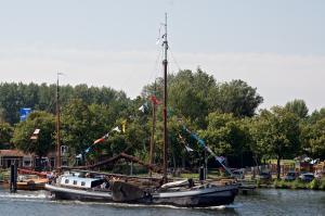 Photo of VROUWE MAAIKE ship
