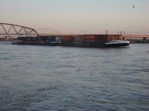 Photo of QUINTO ship